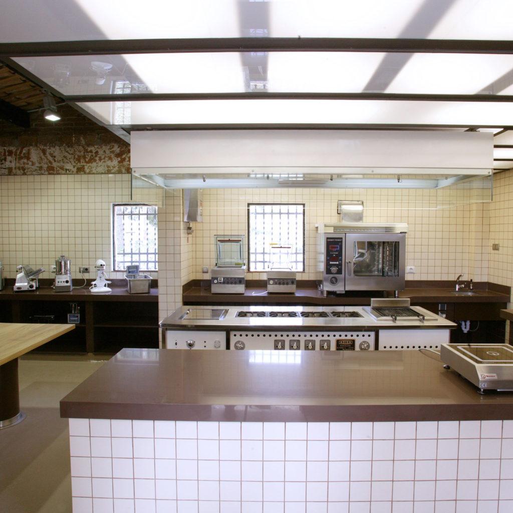 la escuela de cocina al vacío